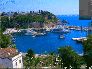 Combine your vacation in Antalya with dental treatment