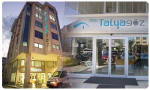 Talya Eye Clinic in Antalya