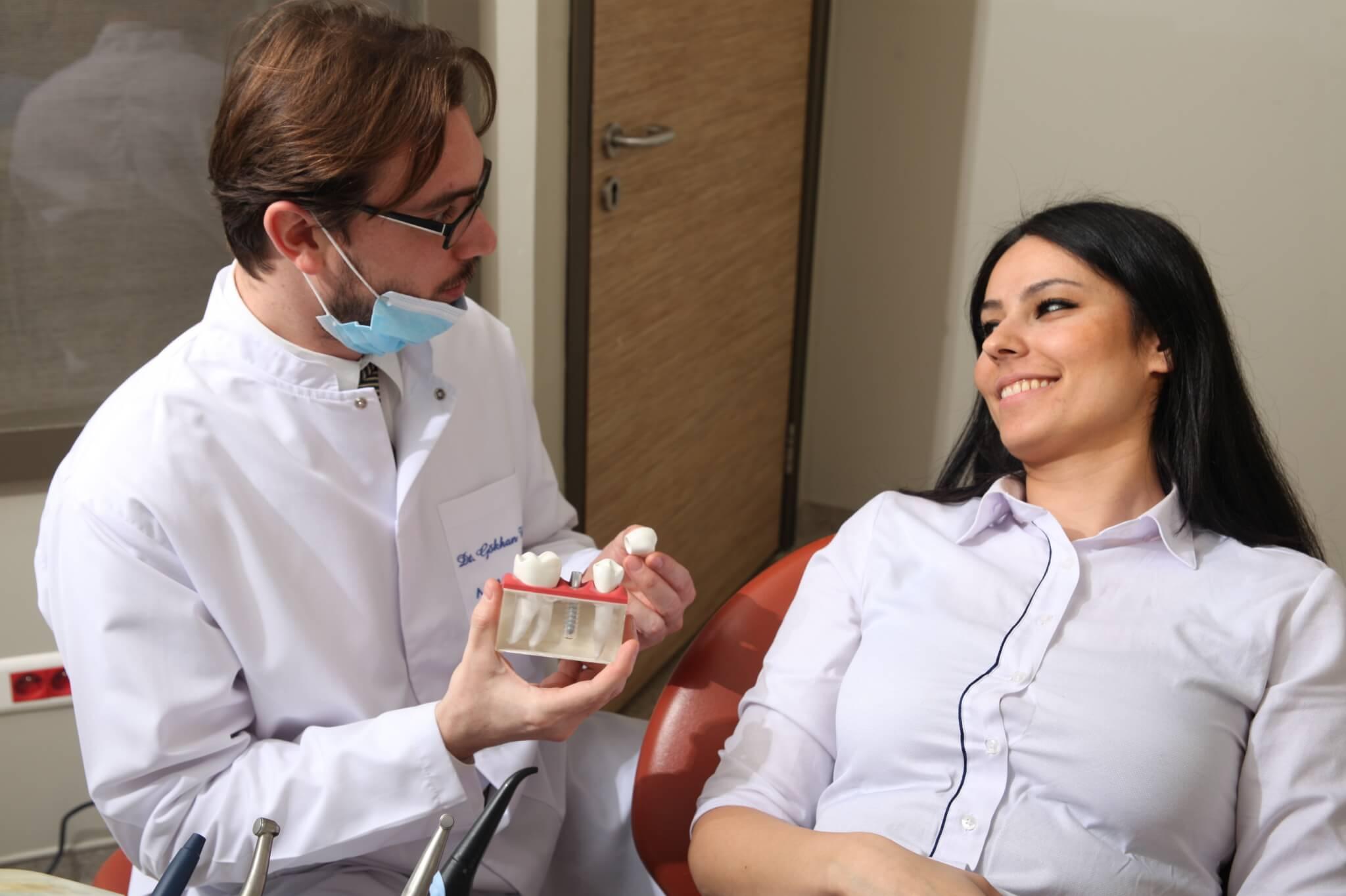 Acibadem Dental Clinic Istanbul-5