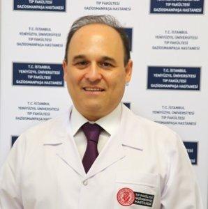 Prof. Dr. Gürkan Arikan