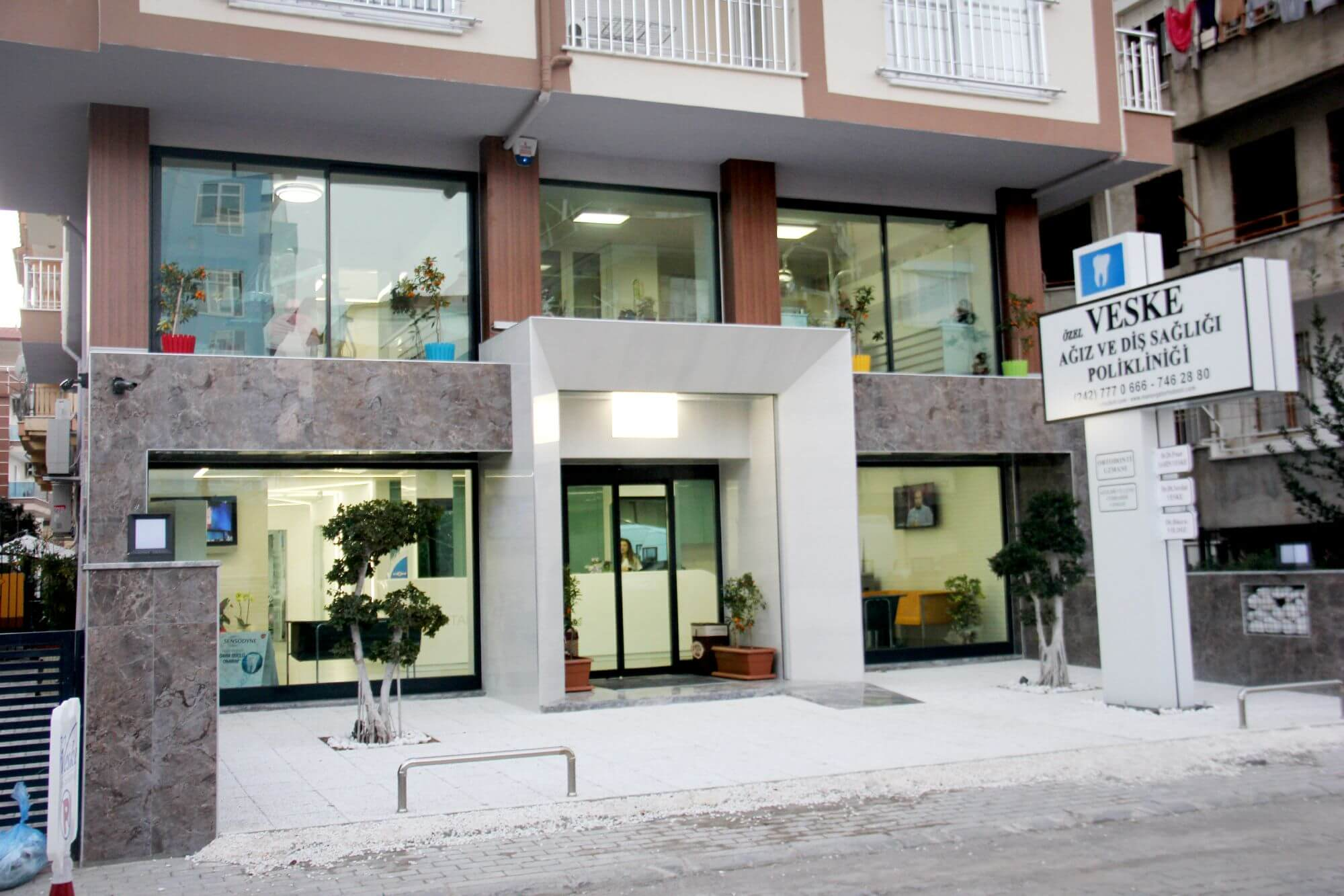 Best dentists in Side - Manavgat