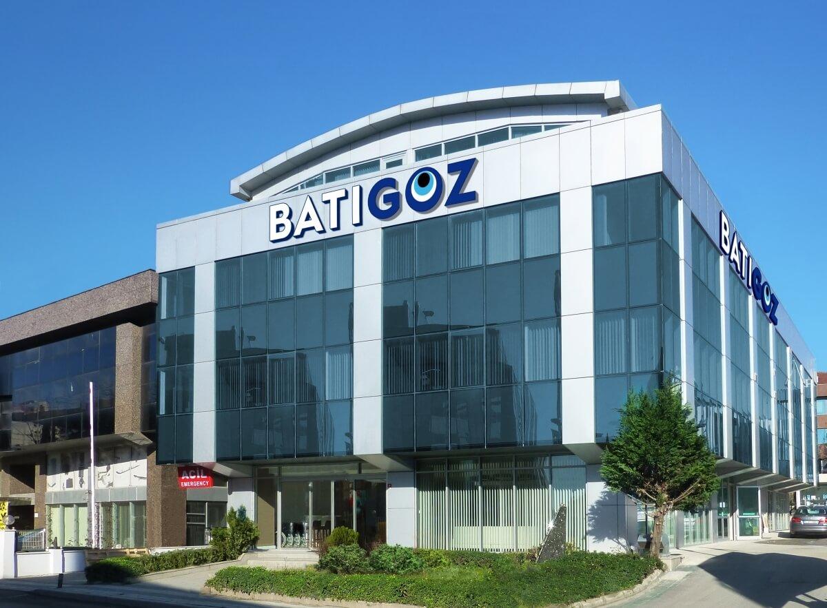 Bati Eye Clinic Istanbul
