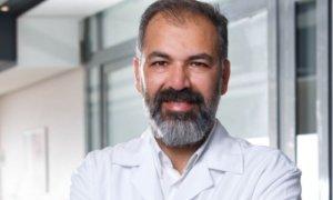 Mehmet-Soyler-eye laser surgeon