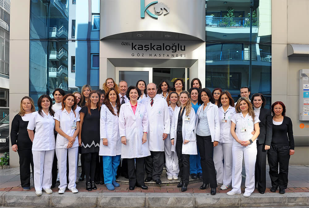 Eye Clinic in Izmir